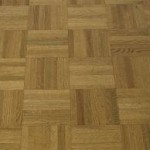 Dance Floor - Oak2
