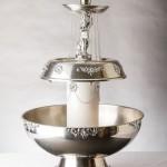 Punch Fountain - San Marino
