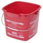 sanitizer bucket