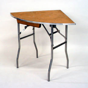 Quarter Table U2013 Small